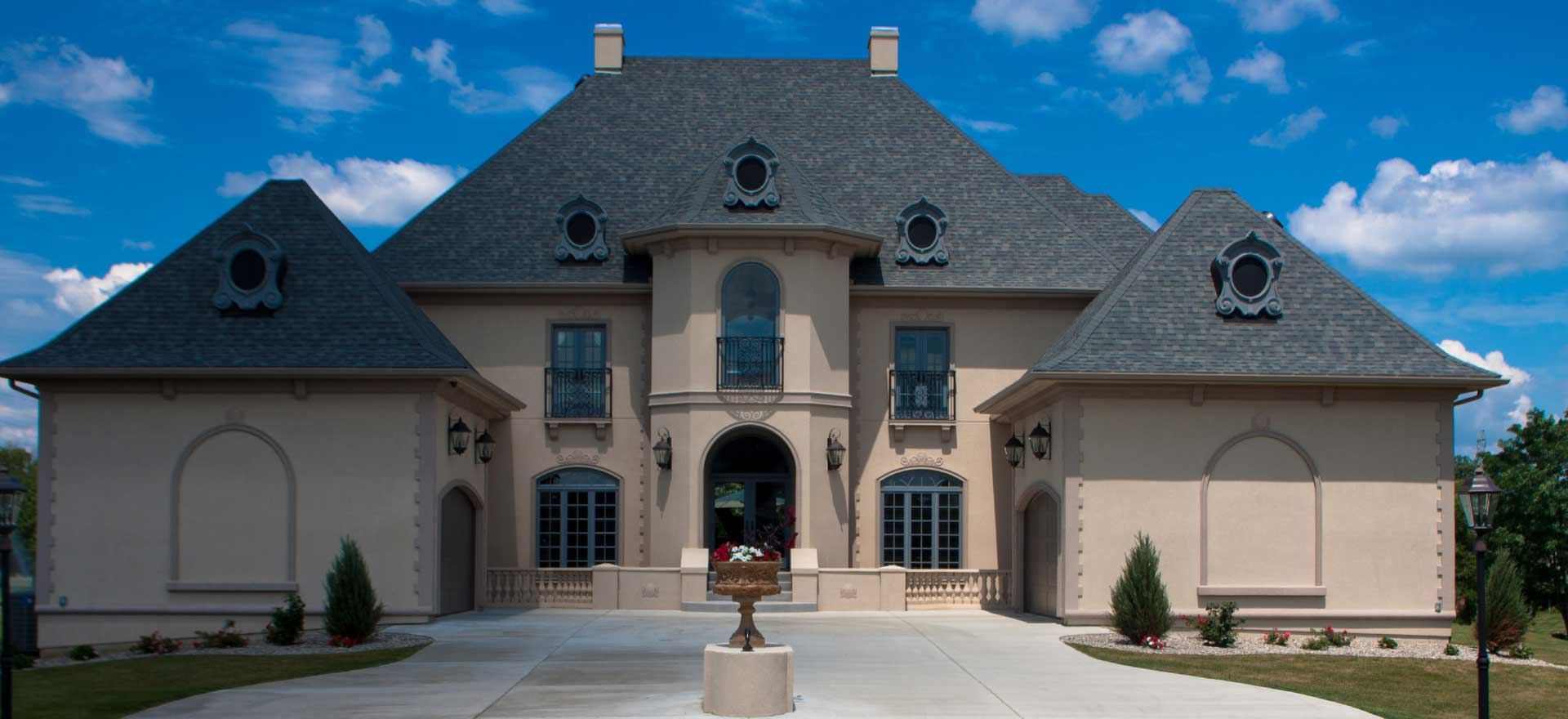 Buzby builders michigan s premier luxury home builder for House builders in michigan